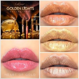 The golden lights collection